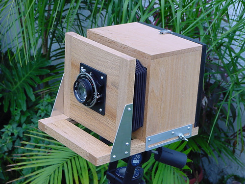 First 5x7 camera front view | by adbieber