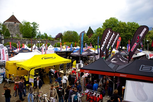 Messe, Bike Days 2010, Solothurn | by Bike Days Schweiz