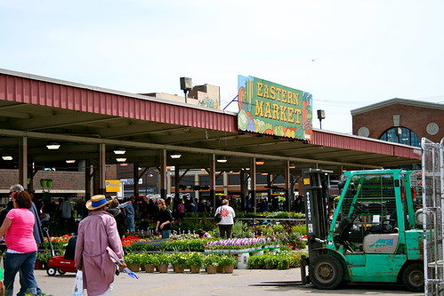 Eastern Market | by beckyjohns7