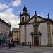 Igreja da Misericórdia - Covilhã