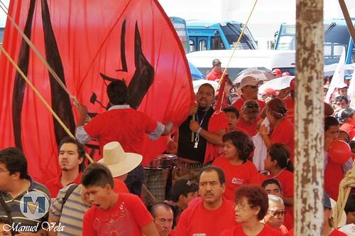 DSC00354 Mitin de los candidatos Zavala-Montero por LAE Manuel Vela