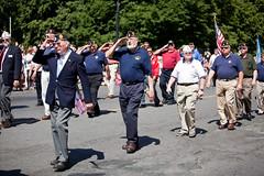Memorial Day Parade - Albany, NY - 10, May - 19 by sebastien.barre