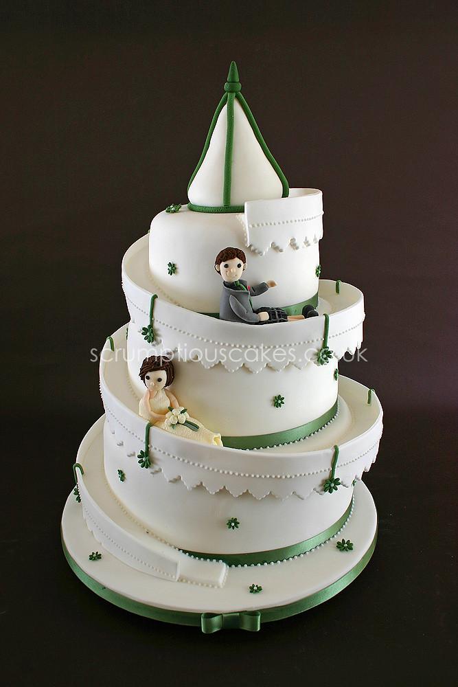 Wedding Cake 620