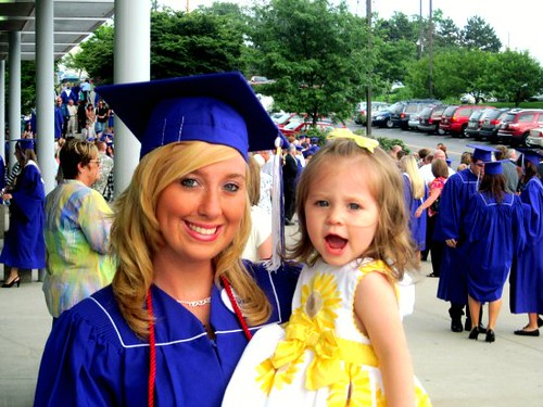graduation!!!   by HEY lexibee!