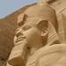 De Aswan a Abu Simbel