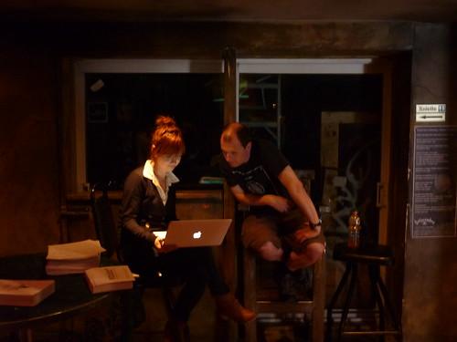 Ewa et Dan (iconoclaste musique)