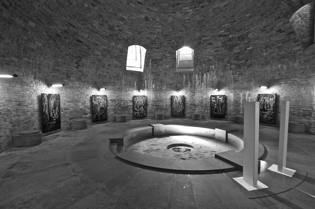 Wewelsburg crypt