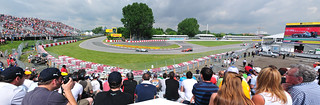 Panorama from Grandstand 12 | by Gregory Moine