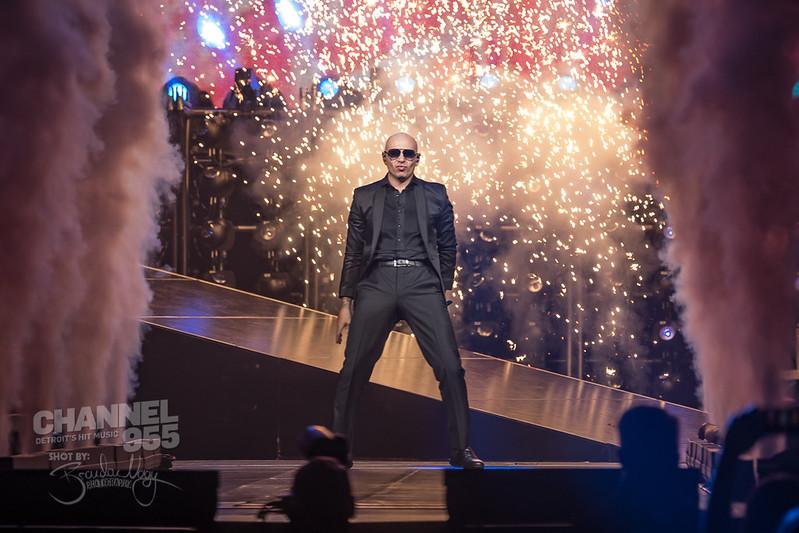 Pitbull | 2017.06.28