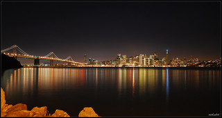 San Francisco | by theCipher
