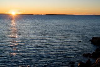 Acadia Sunset | by kasei
