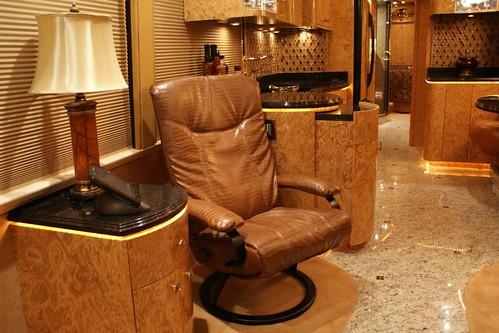 2008 Millennium H3 45 Double Slide Sold 2008