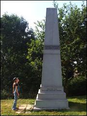 Thomas Clarkson monument