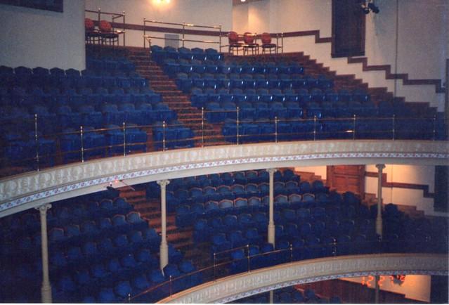 Grand 1894 Opera House: Galveston, Texas