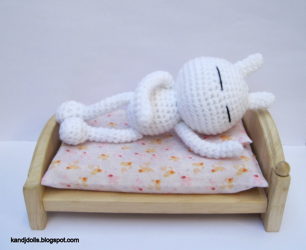 Amigurumi Today - Free amigurumi patterns and amigurumi tutorials | 836x1023