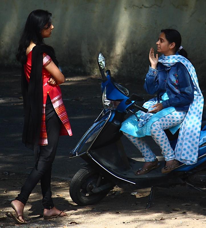 Indian Randi