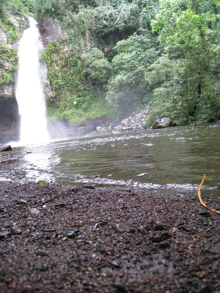Fiji Tavoro Waterfalls Bouma Rainforest M Sundstrom Flickr