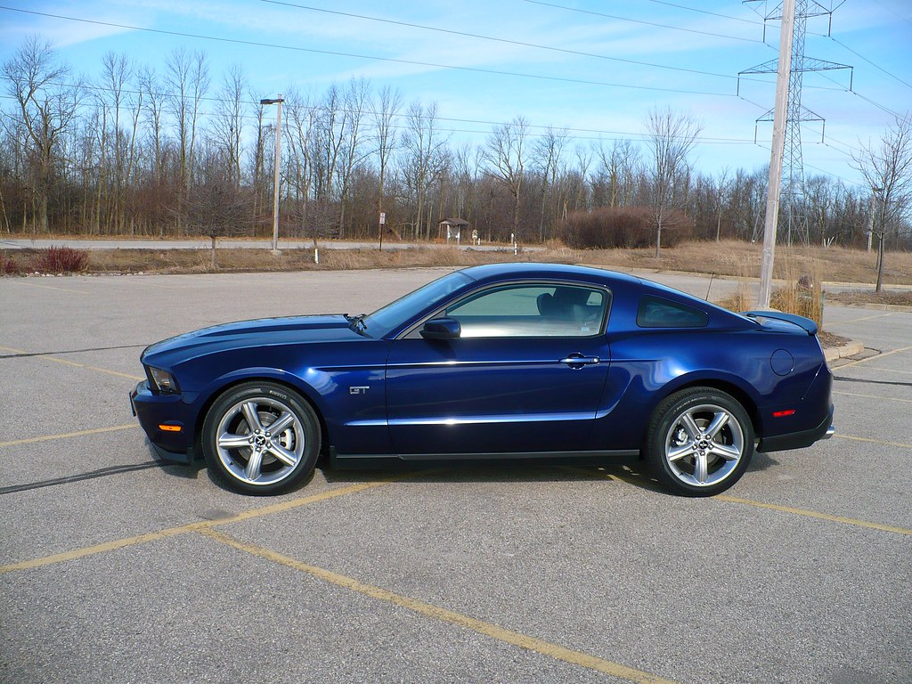 Kona Blue Mustang >> 2010 Mustang Gt Kona Blue Mustang Gt Slickvicscooter