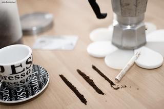 Monday coffee | by dadevoti