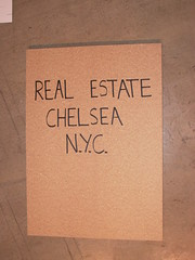 the board for real estate