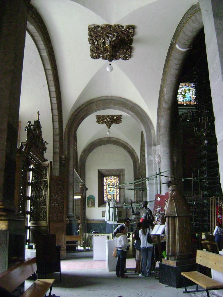 Guadalupe, Ciudad de México/Mexico City - www.meEncantaViajar.com