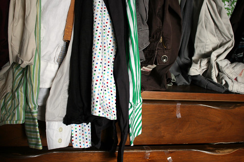 Wardrobe | by quinn.anya