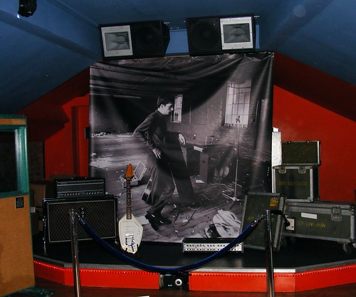 Joy Division Exhibition | by Man Alive!