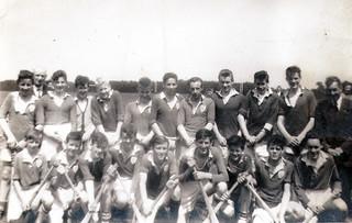 1960's Hurling   by Naomh Fionnbarra GAA Club