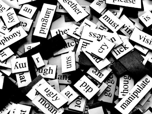 Palabras en Inglés en Finlandia