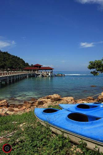 Perhentian Island 4 | by NSAclicks