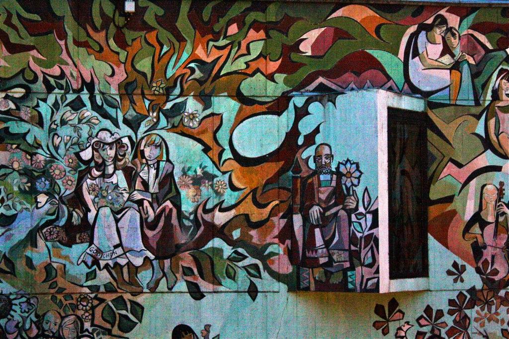 La fa ade du ginkgo biloba la maison de l 39 environnement de flickr - Maison ginkgo ...