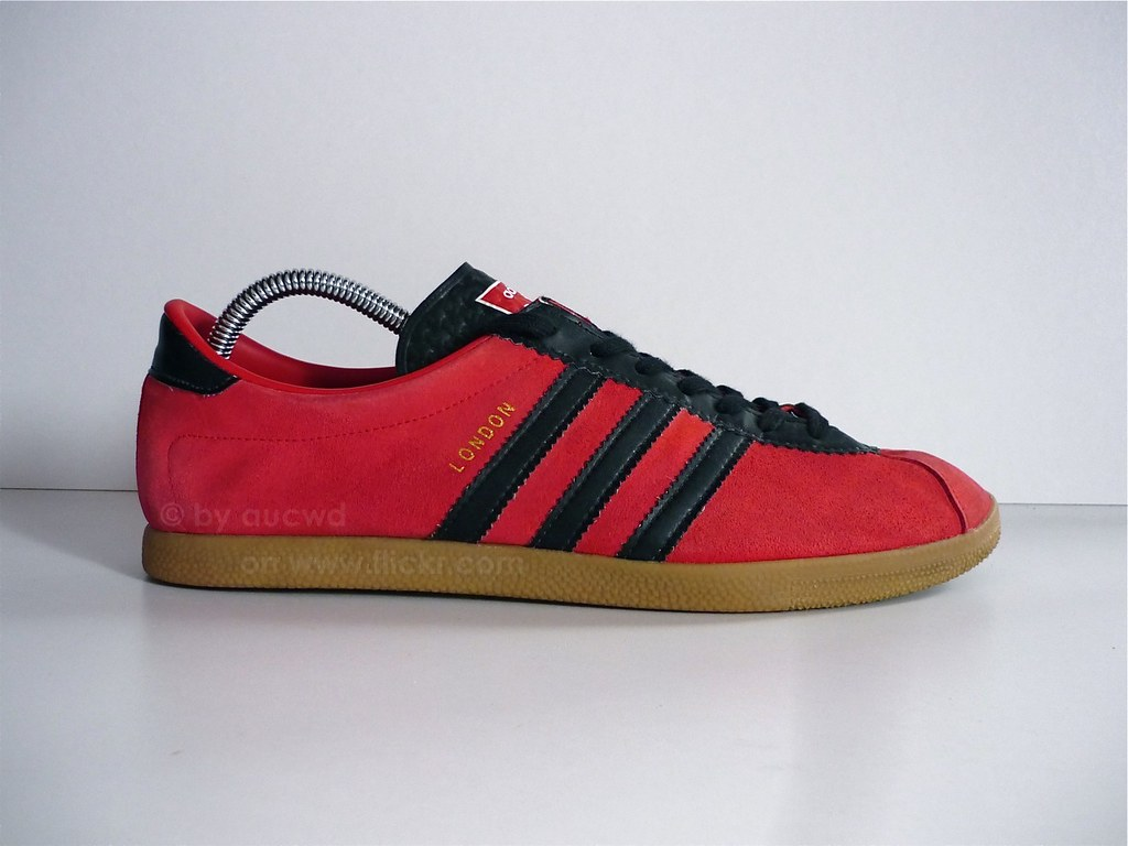 adidas london shoes