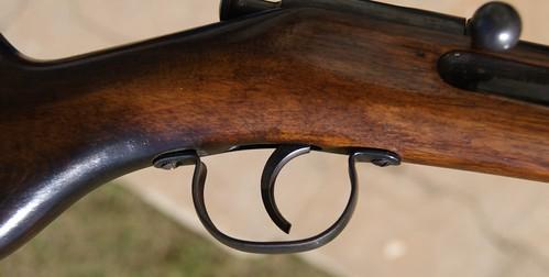 Pienoiskiväärin Käyttö Metsästyksessä