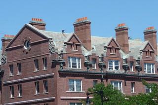 Harvard - Gold Coast, Harvard Square, Cambridge, MA   by CharlesCherney.com