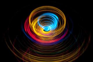 neon whirlpool | by Creativity103