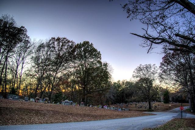 Holly Springs Cemetery, Overton Co, TN