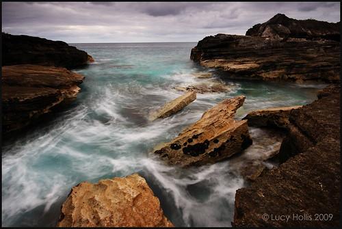 ocean morning winter sea water island dawn coast rocky stormy atlantic shore coastline bermuda wavesstorm