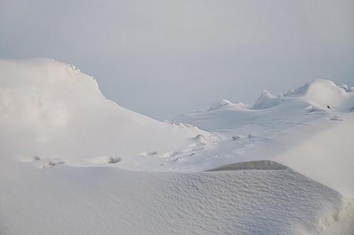 Snedriver, Snowdrift 5