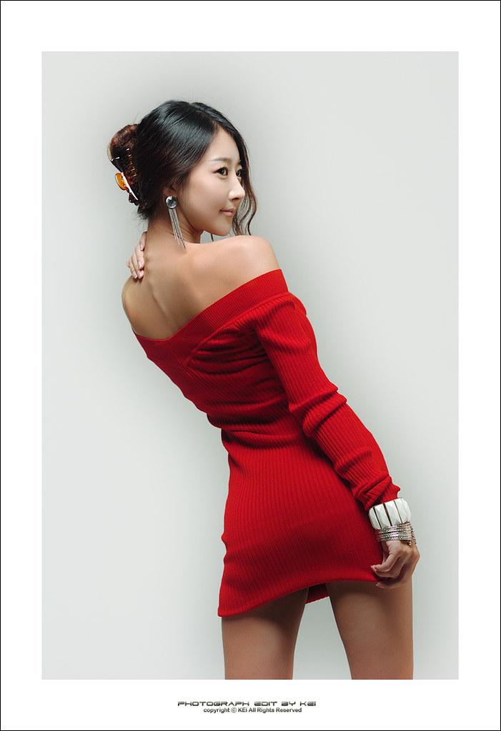 hot korean ass