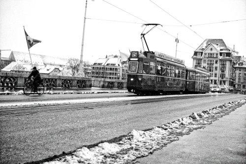 bridge schnee winter snow lines bike river geotagged switzerland suisse tram basel 25 sascha middle brücke rhine rhein fahrrad rueb mittlere basilea bâle insashi rüb allrightsreserved©sascharueb sash´skitchenstudiophotography