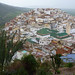 Moulay-Idriss et Volubilis
