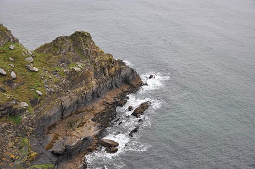 Old Head of Kinsale, Co. Cork, Ireland