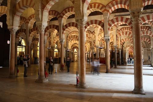 Mezquita de Córdoba | by jlastras