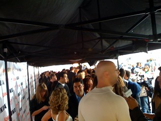 Red carpet insanity | by Steve Woolf
