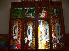 Nuestra Señora de Lourdes, Tlaxco | by falgarra2002