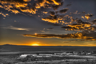 Atacama Sunset (again) | by Tommy's Flickr site
