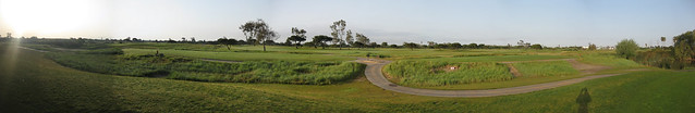 100403 Olivas Links golf 01 green to 02 09 tees PScs4 sd790 3034 41