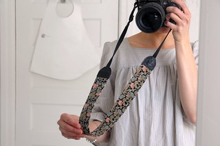 New Camera Strap | by the workroom