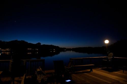 sunset lj larryjohnson lakedunlap afszoomnikkor2470mmf28ged