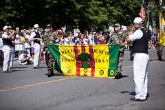 Memorial Day Parade - Albany, NY - 10, May - 23 by sebastien.barre